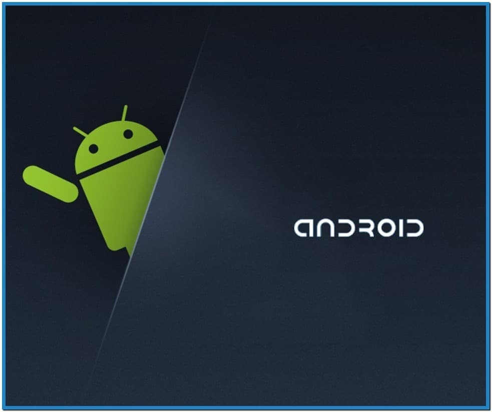 Screensaver android tablet   Download 983x823