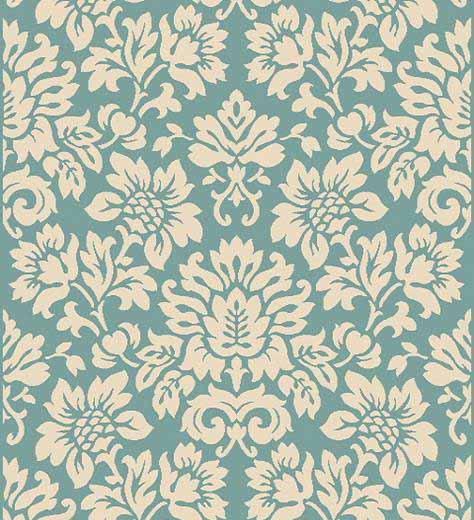 Wallpaper Maza damask wallpaper 474x520
