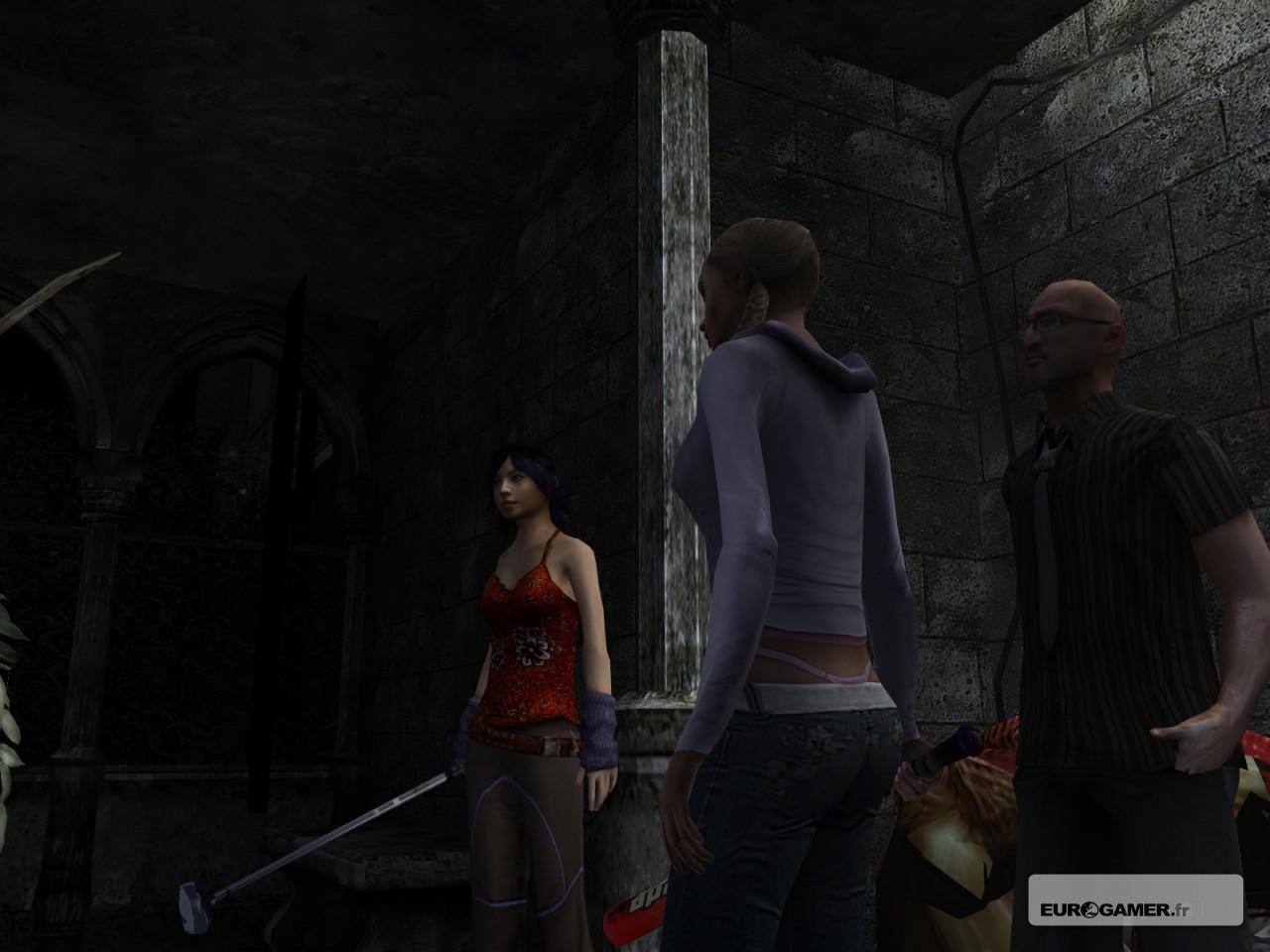 Obscure II desktop wallpaper 24 of 48 Video Game 1280x960