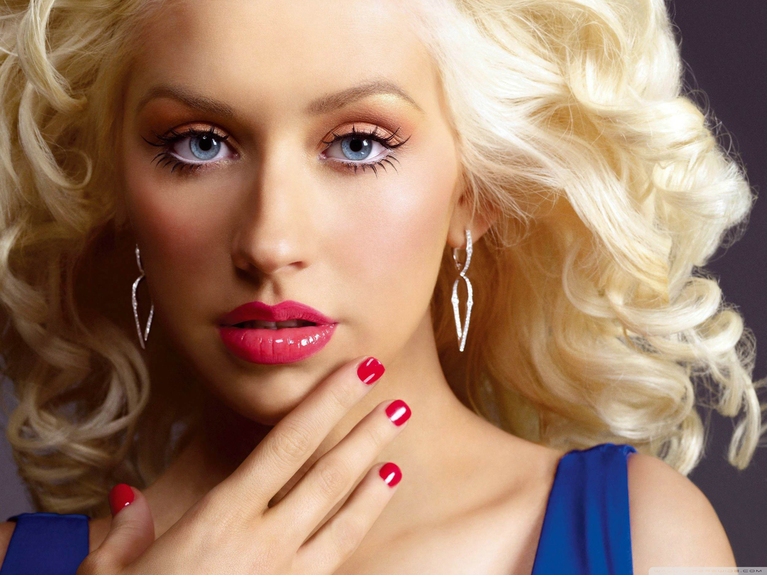 Christina Aguilera Wallpapers Widescreen 55189BA   4USkY 2560x1920