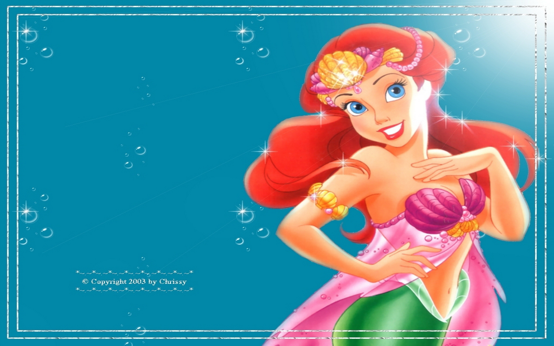hd widescreen desktop backgrounds ariel wallpaper disney princess Car 1920x1200