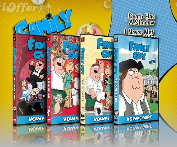 this ad is for family guy images of wallpaper family 568x472