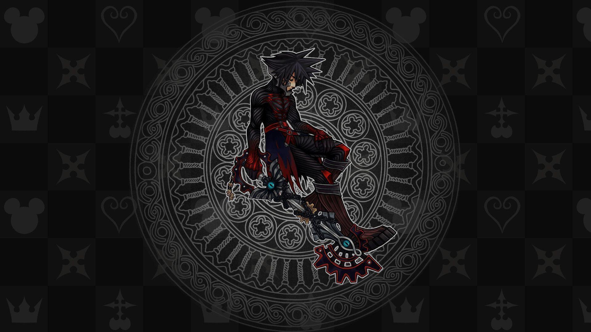 Kingdom Hearts Wallpapers HD 1920x1080