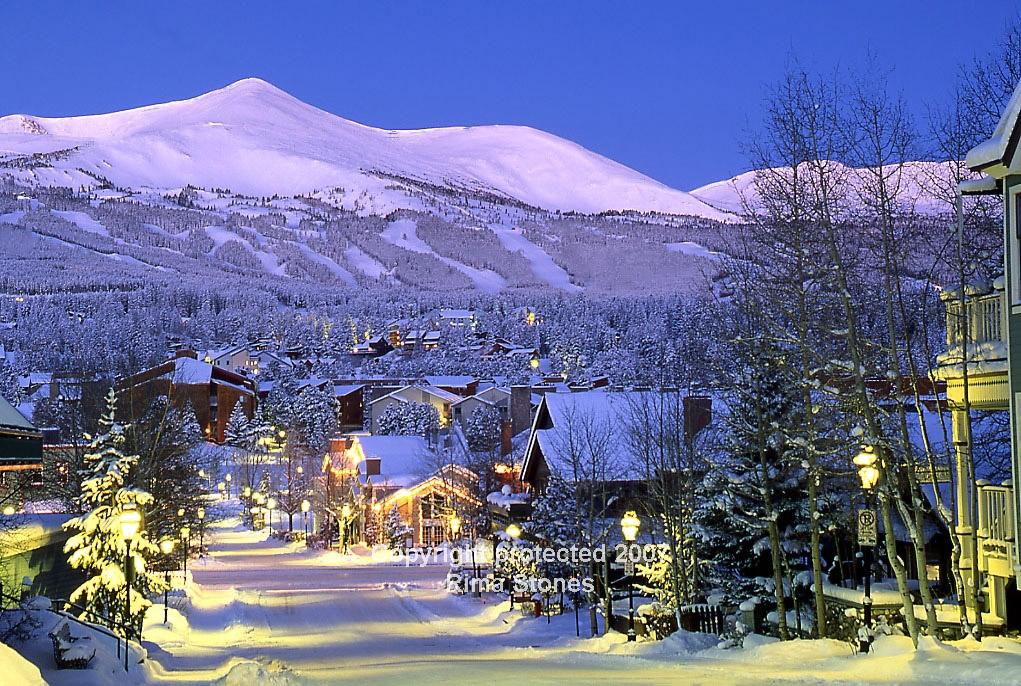 Colorado Winter Wallpaper Wallpapersafari