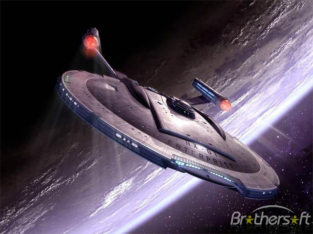 Star Trek Screensavers For Windows 10: 640x480px Free Star Trek Wallpapers And Screensavers