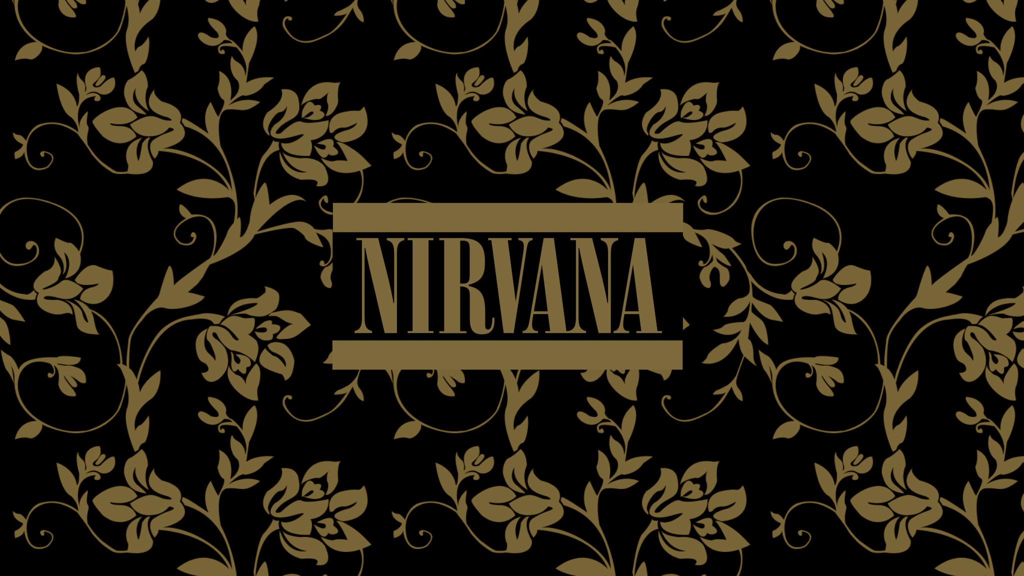 nirvana wallpaper by razielthe9th customization wallpaper other 2012 2048x1152