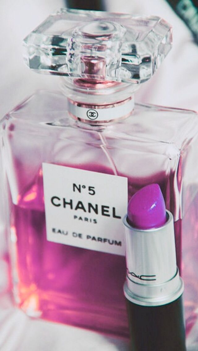 Chanel bottle iphone wallpaper Iphone wallpapers Pinterest 640x1136