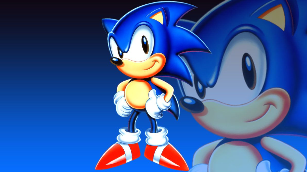 1192x670px Cool Sonic The Hedgehog Wallpaper Wallpapersafari