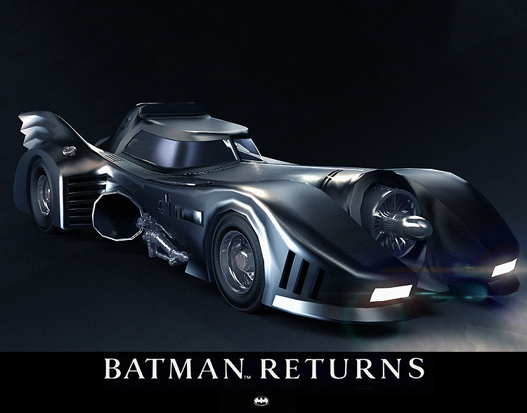 1989 Batmobile Wallpaper 1989 batmobile by 750x587