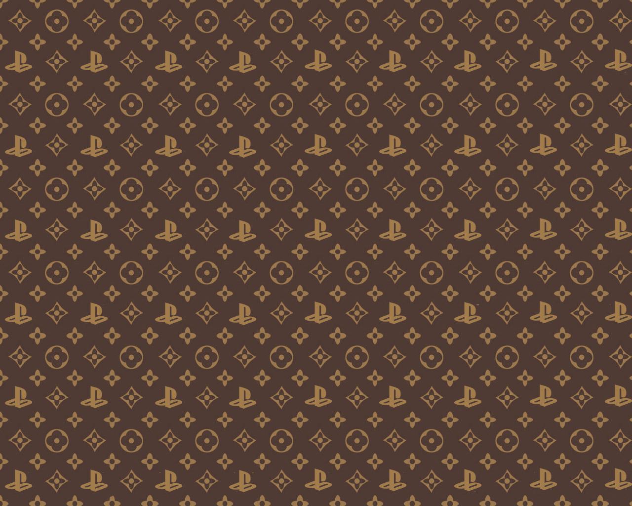 Louis Vuitton Wallpaper Iphone Xs Max