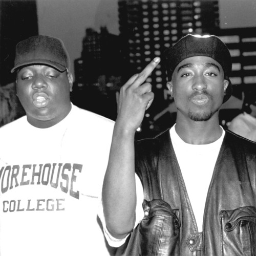 Скачать Торрент Old School Rap - фото 5
