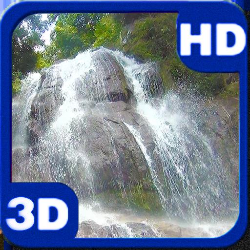 Hd Wallpapers Live Waterfalls 1600 X 1000 541 Kb Jpeg HD Wallpapers 512x512