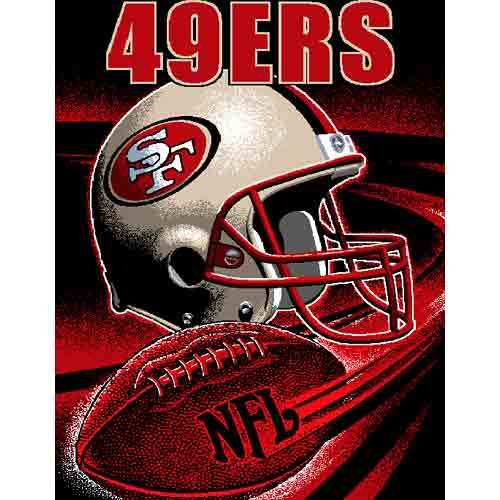 49ers   Cool Graphic 500x500