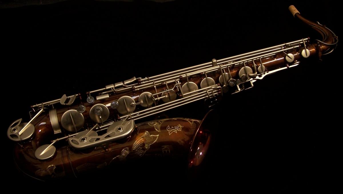 Tenor Saxophone Wallpaper Wallpapersafari
