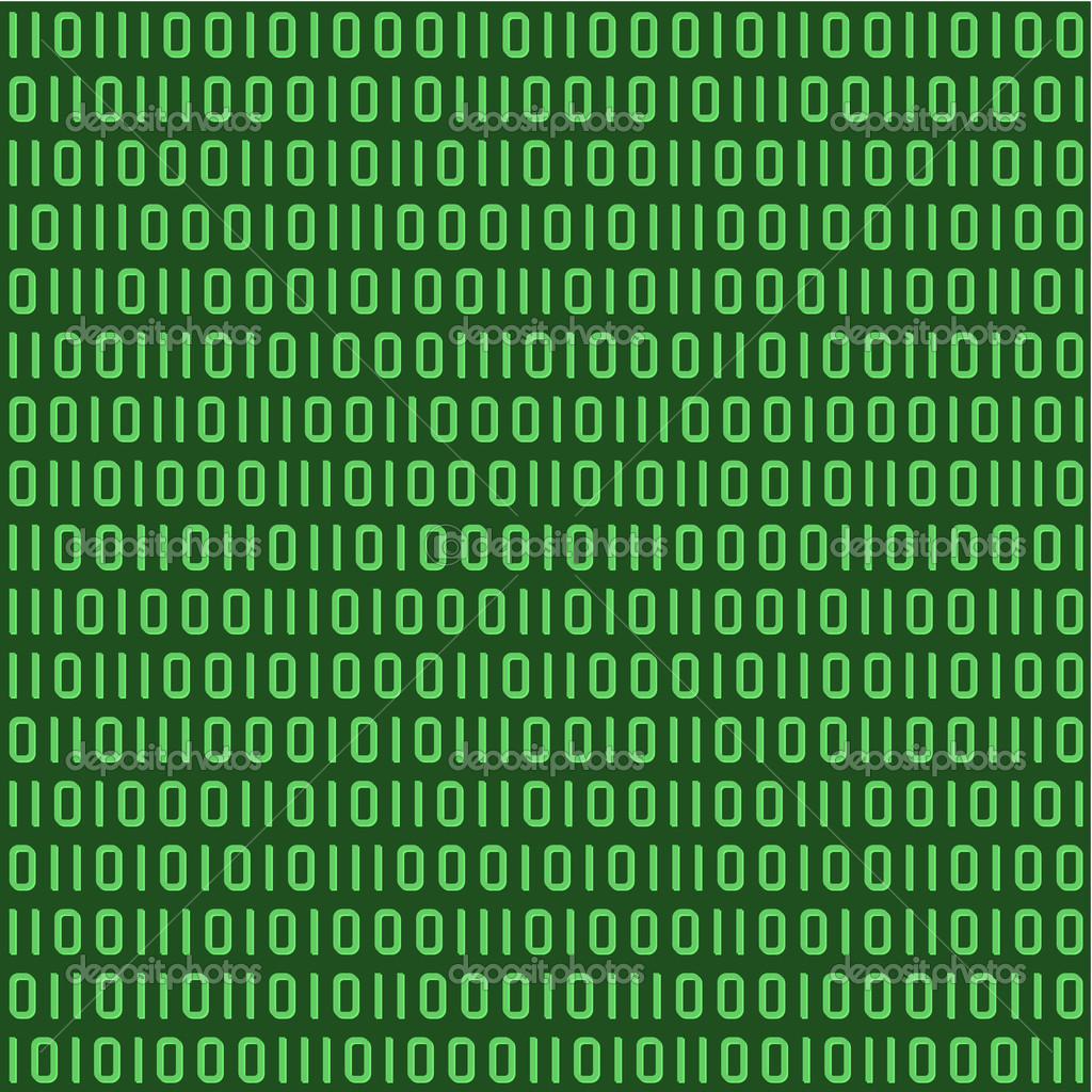 Blue Matrix Code Wallpaper Live