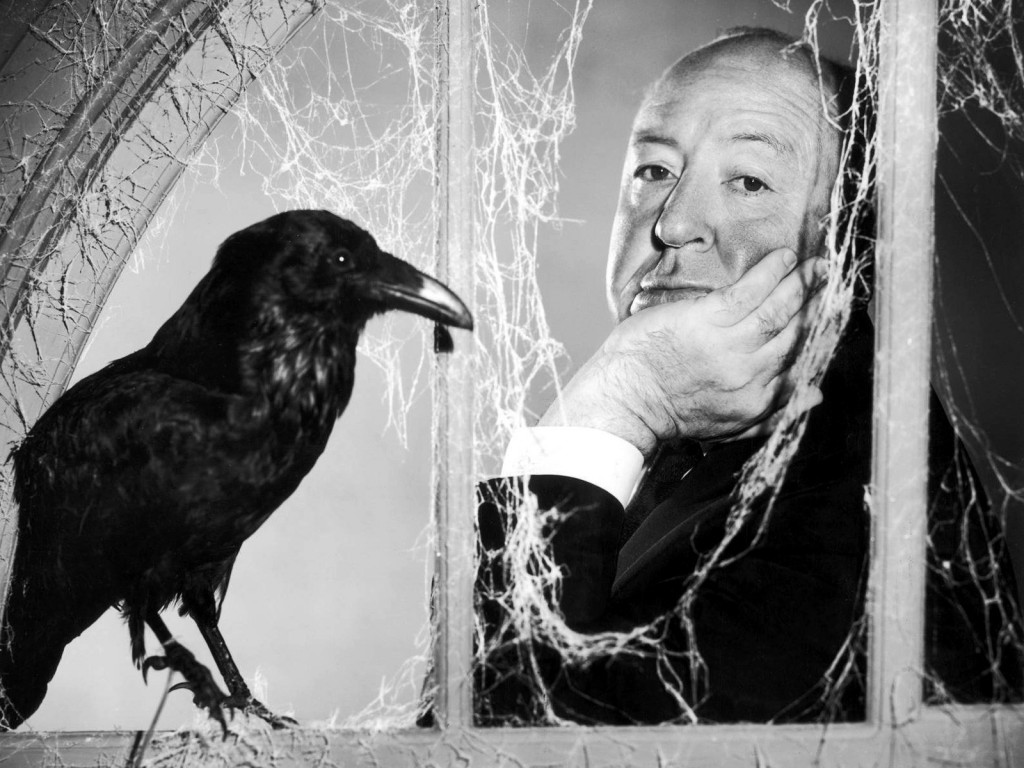Alfred Hitchcock Wallpapers and Background Images   stmednet 1024x768