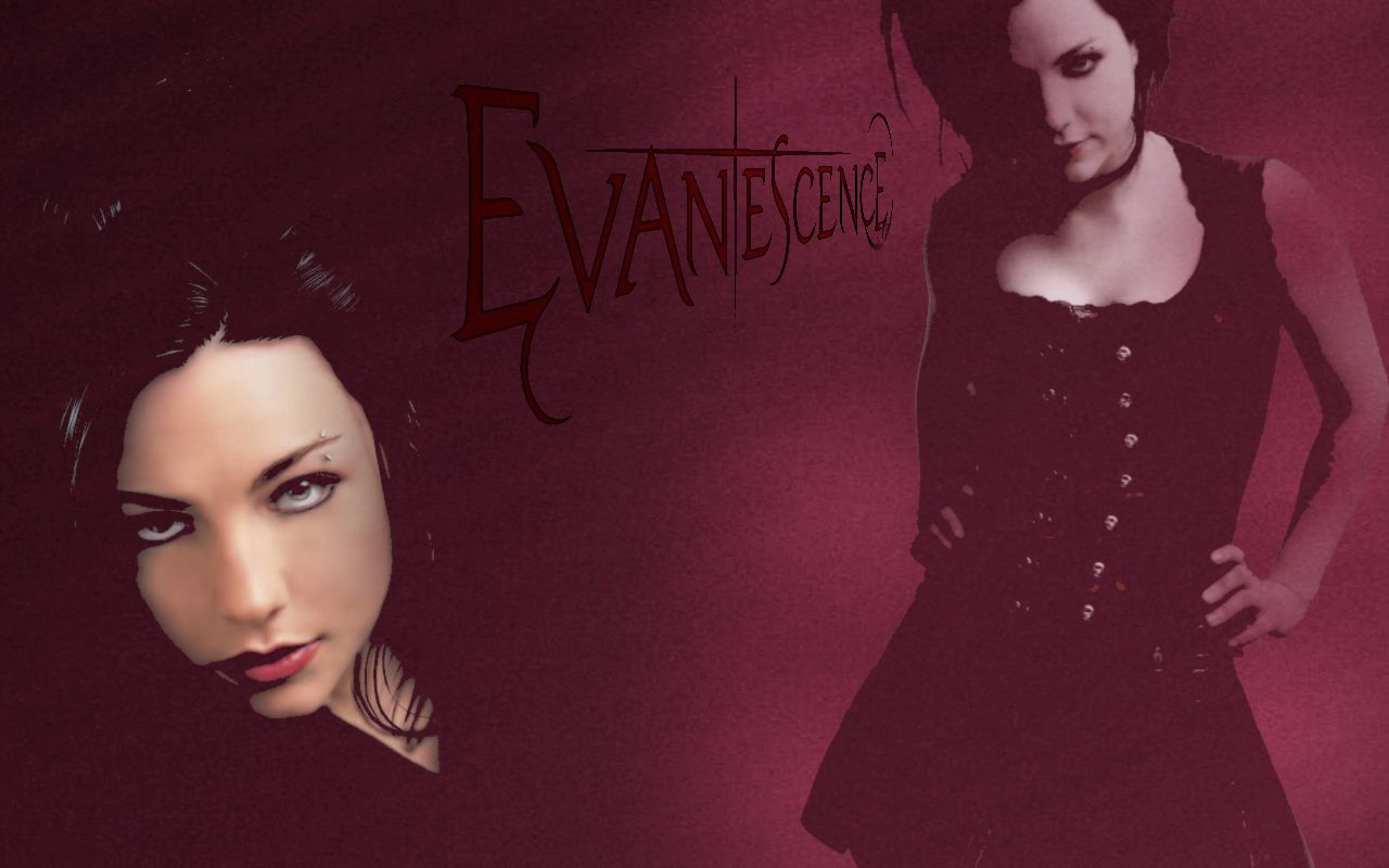 Evanescence Wallpapers 2015 1280x800