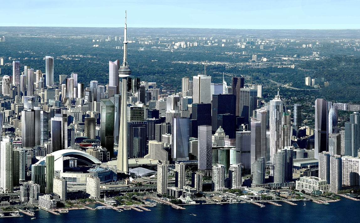 Toronto Skyline Related Keywords Suggestions   Toronto Skyline Long 1148x711