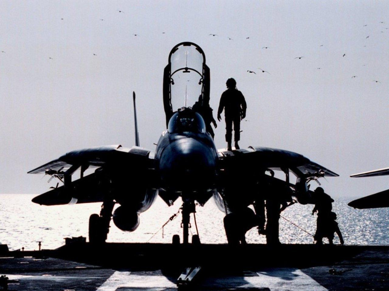 14 Tomcat of US Naval Aviation   Navy computer desktop wallpaper 1280x960
