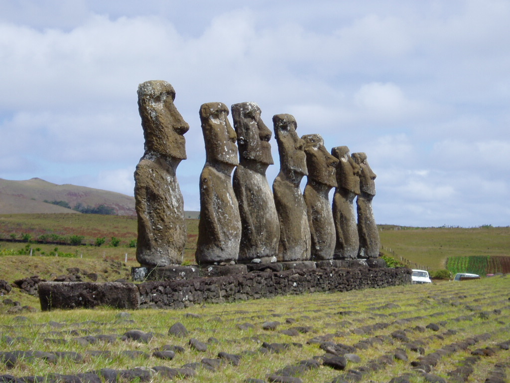 Easter Island Photo Gallery 1024x768