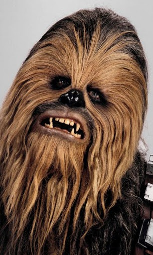 Awesome Chewbacca Wallpaper Chewbacca wallpapers 307x512