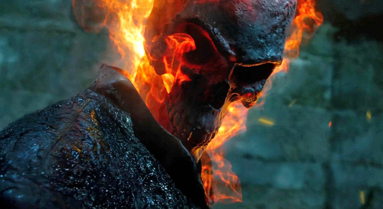 Ghost Rider HD Wallpapers Download HD WALLPAPERS 1600x873