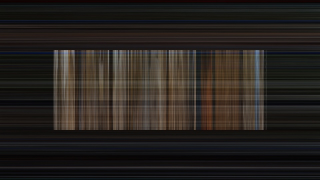 Wallpaper line vertical horizontal stripes brown HD 640x360