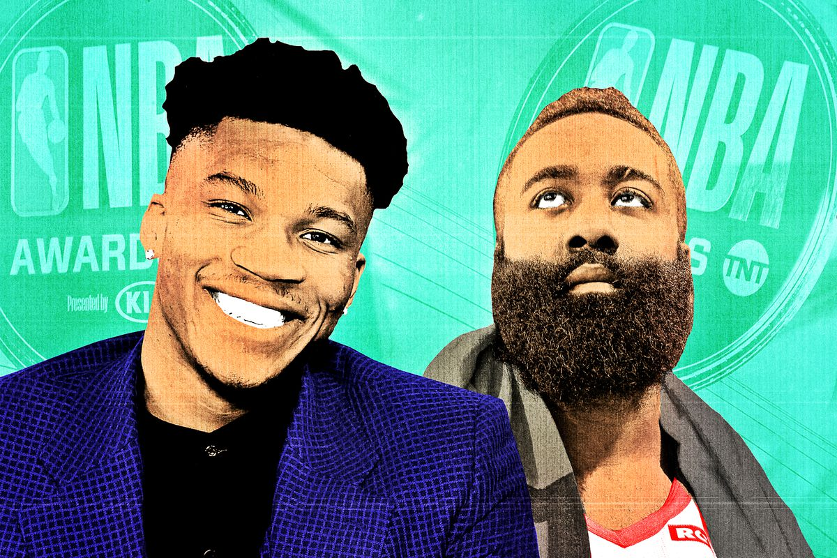 Winners and Losers The 2019 NBA Awards   The Ringer 1200x800