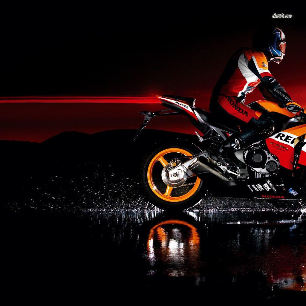 Honda repsol wallpaper motorcycle Big Bike Motorcycles 1024x1024
