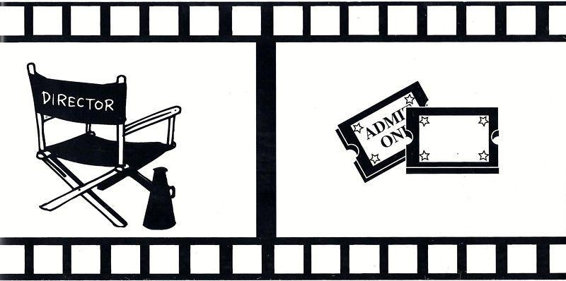 DIRECTORS CUT FILM STRIP PEEL STICK BORDER QA4W1427 800x398