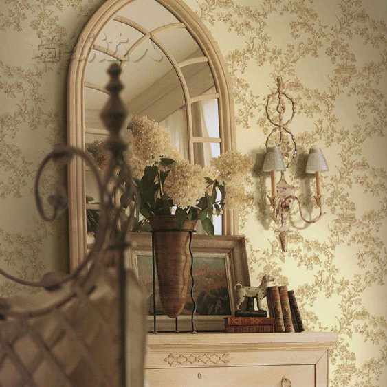 french country wallpaper 563x563