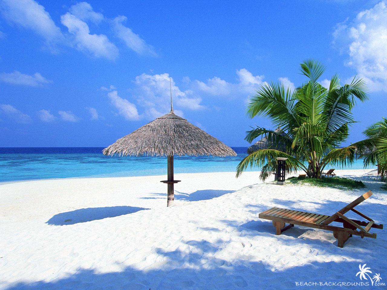 wallpaper: tropical beach wallpaper
