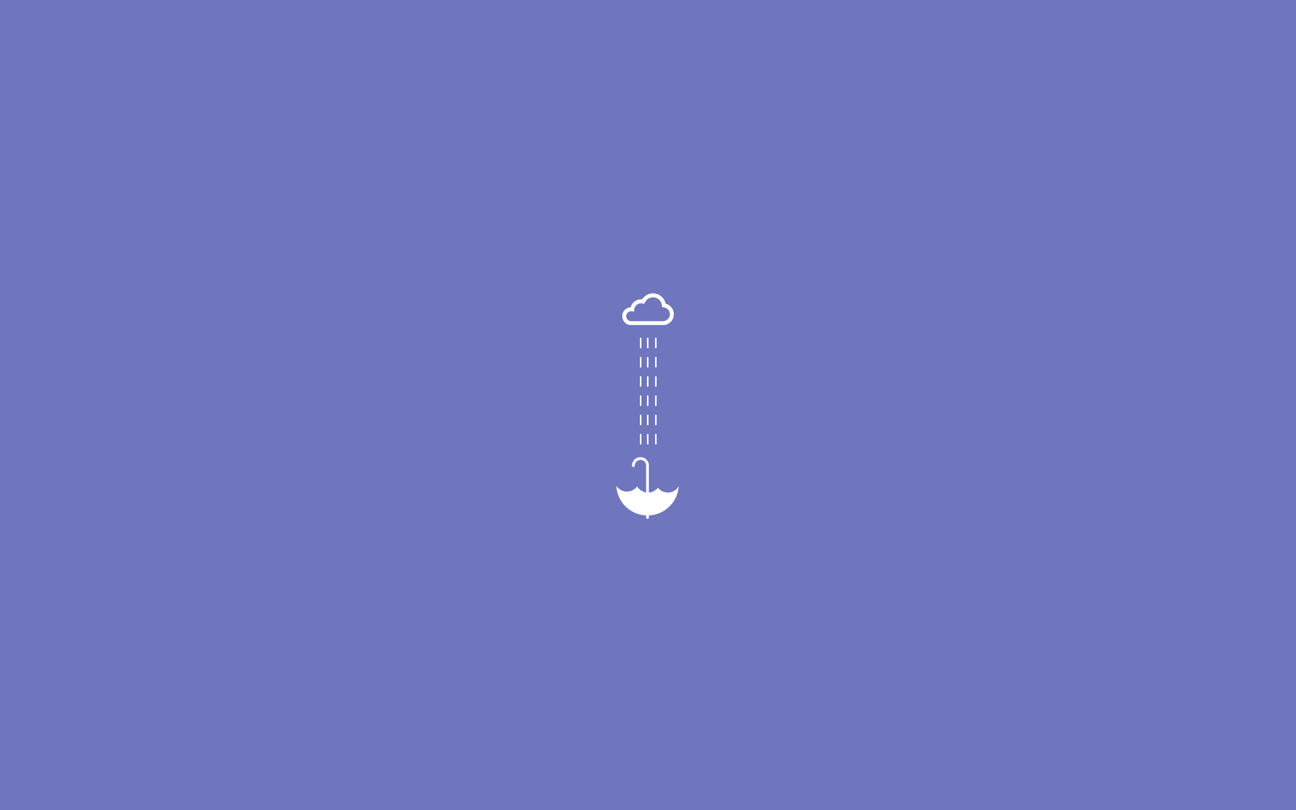 40 High Resolution Wallpapers for Minimalist Lovers 2560x1600