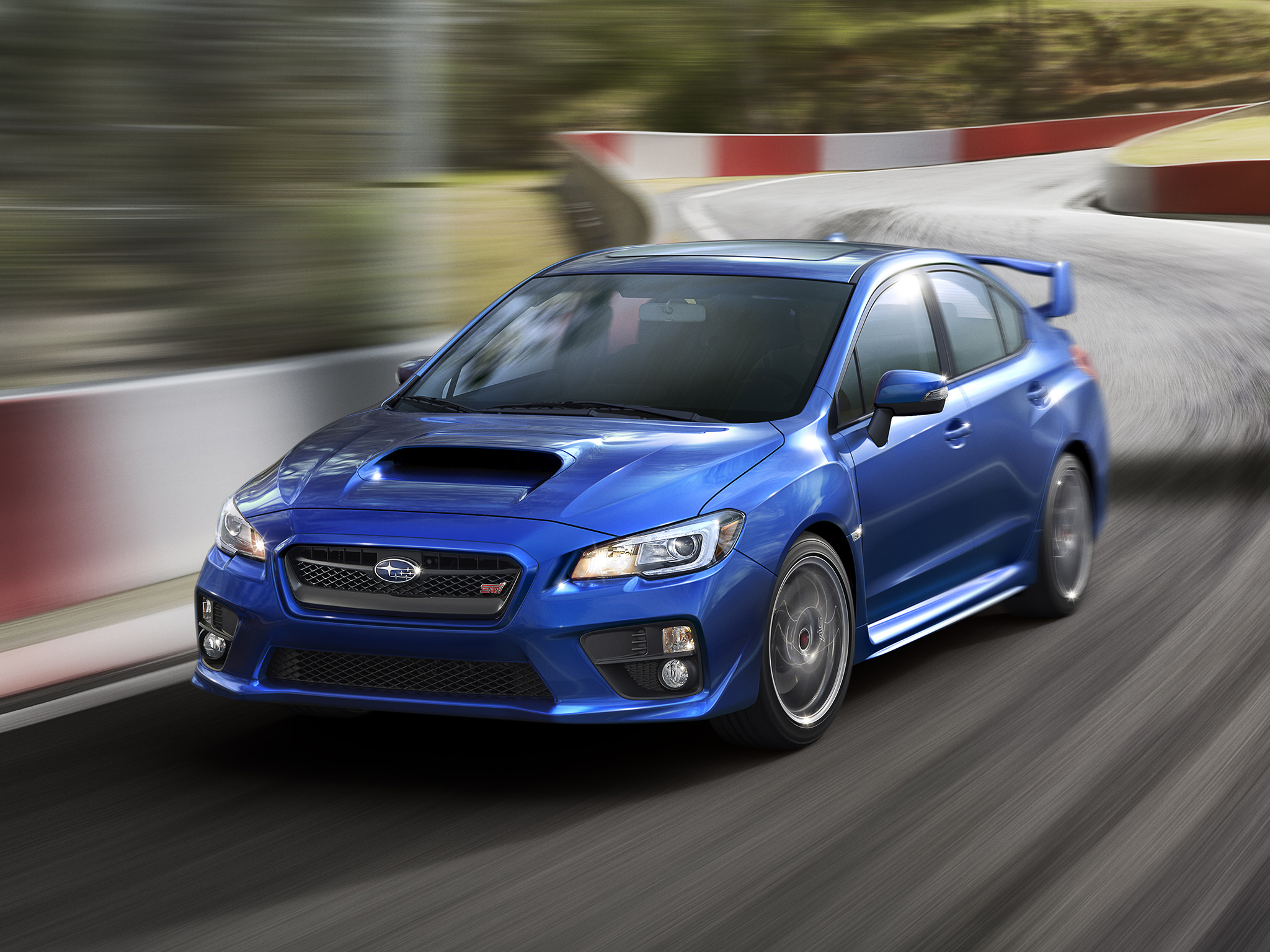 Free Download 2015 Subaru Wrx Sti 4 Wallpaper 2048x1536 231100