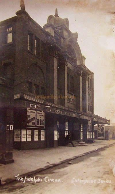 and halls in sheffield south yorkshire past and present sheffield 400x671