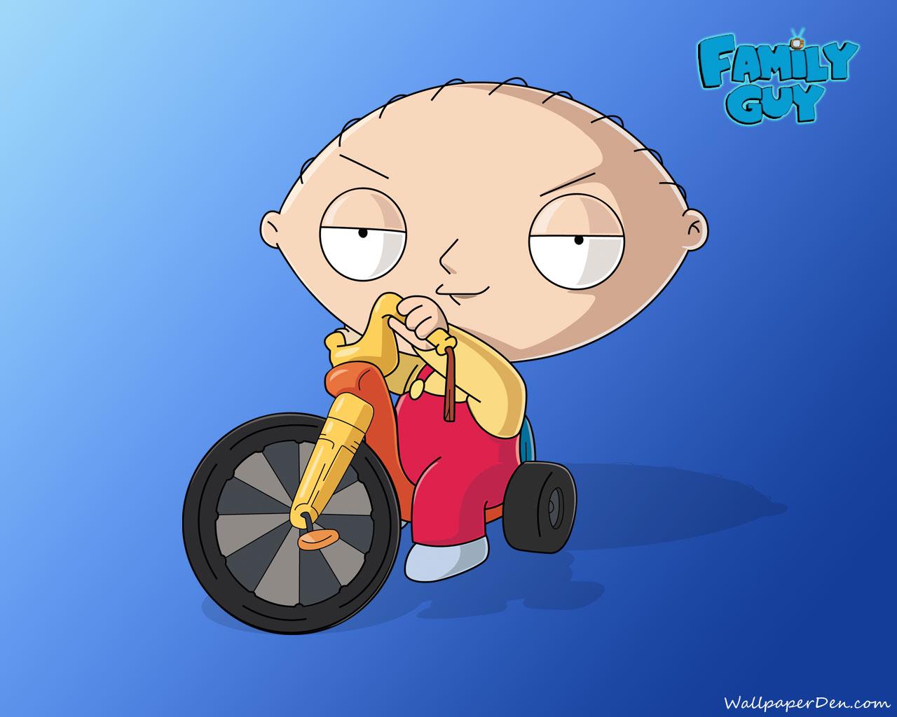 Stewie Griffin Da Swagged 1 1280x1024
