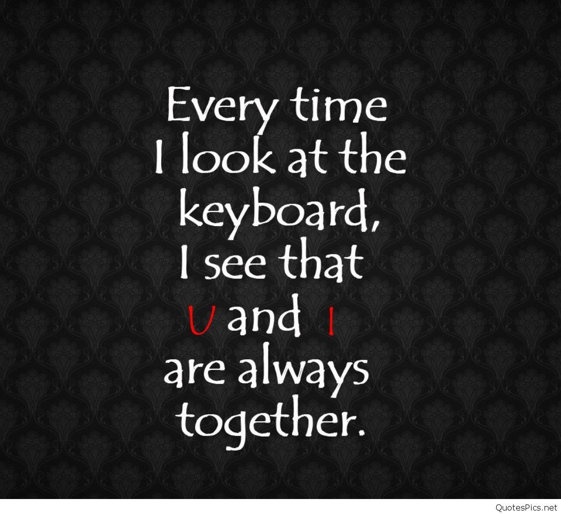 Cute Love Quote Desktop Wallpapers   Top Cute Love Quote 1124x1030
