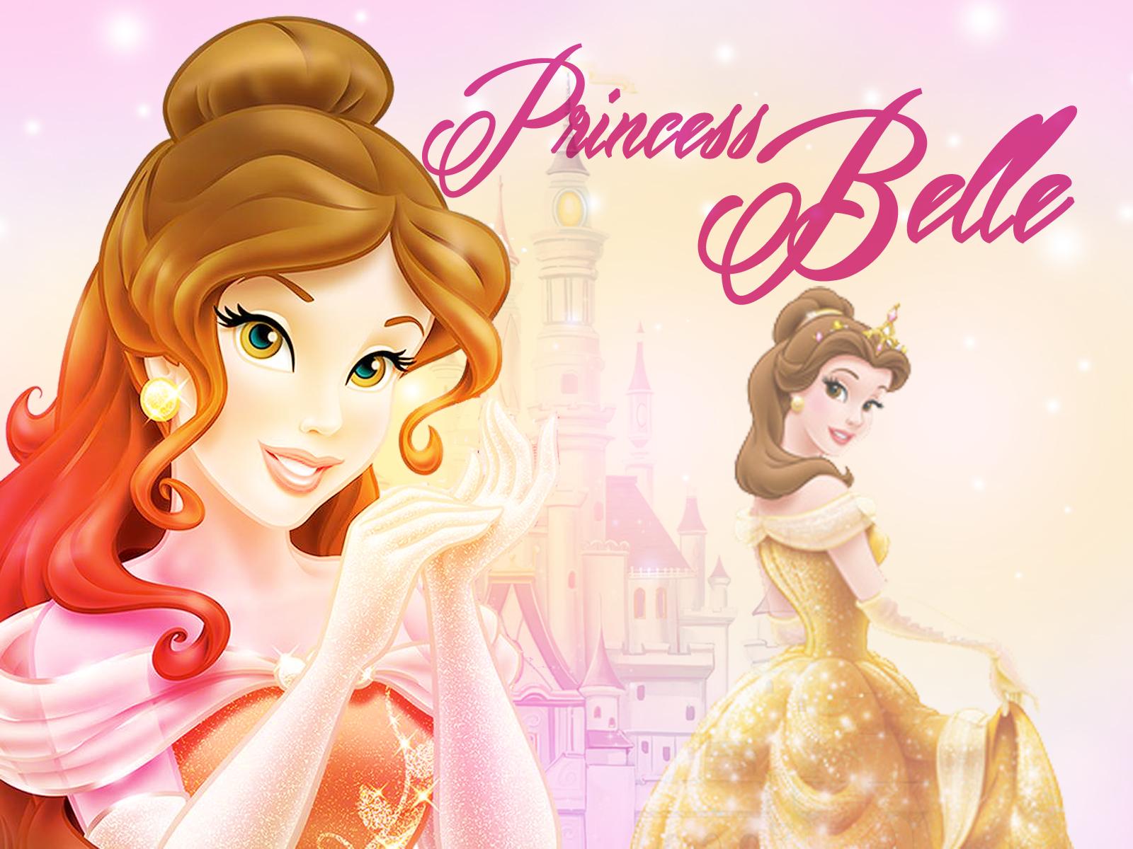 1600x1200px Princess Belle Wallpaper Wallpapersafari