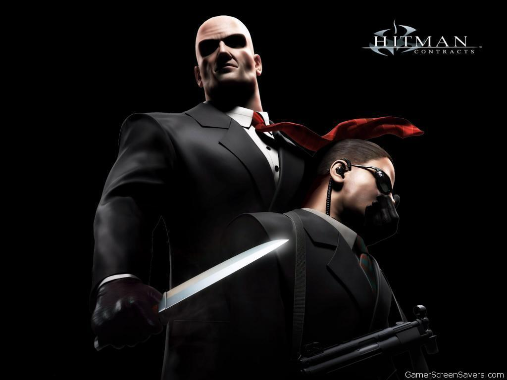 Hitman images hitman wallpapers HD wallpaper and 1024x768