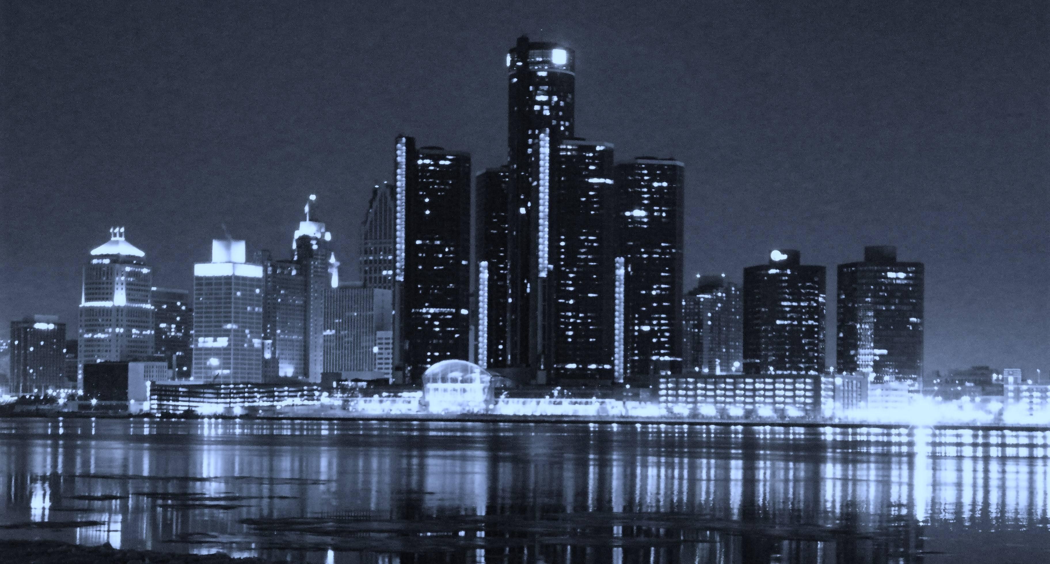 Detroit City Wallpapers   Top Detroit City Backgrounds 3648x1961