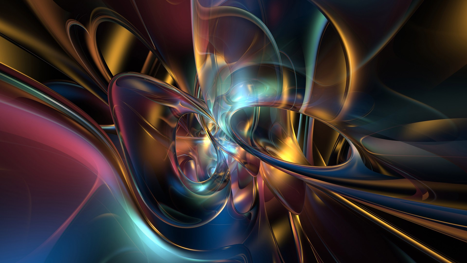 Abstract 1080p 3d Images 1 HD Desktop Wallpapers Cool Images 1920x1080