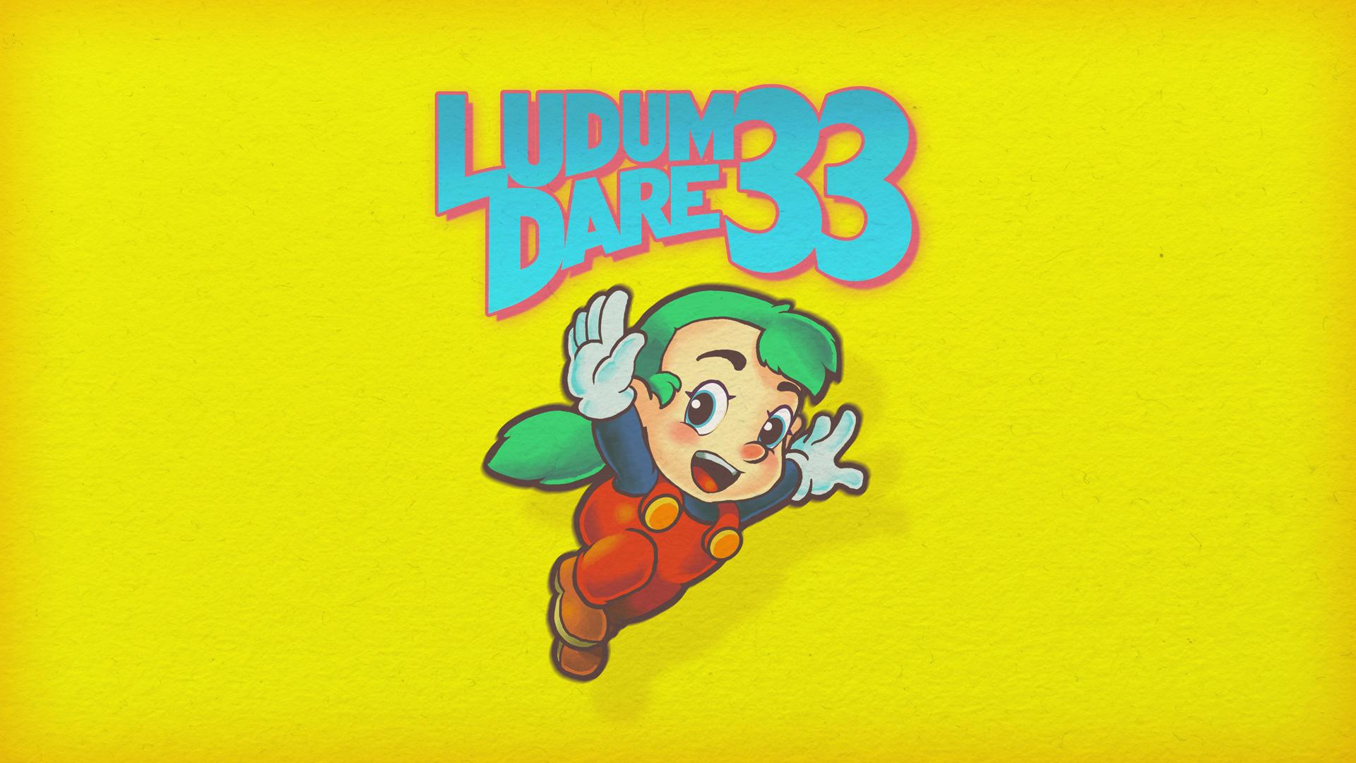 Ludum Dare 33 Wallpaper Ludum Dare 1920x1080