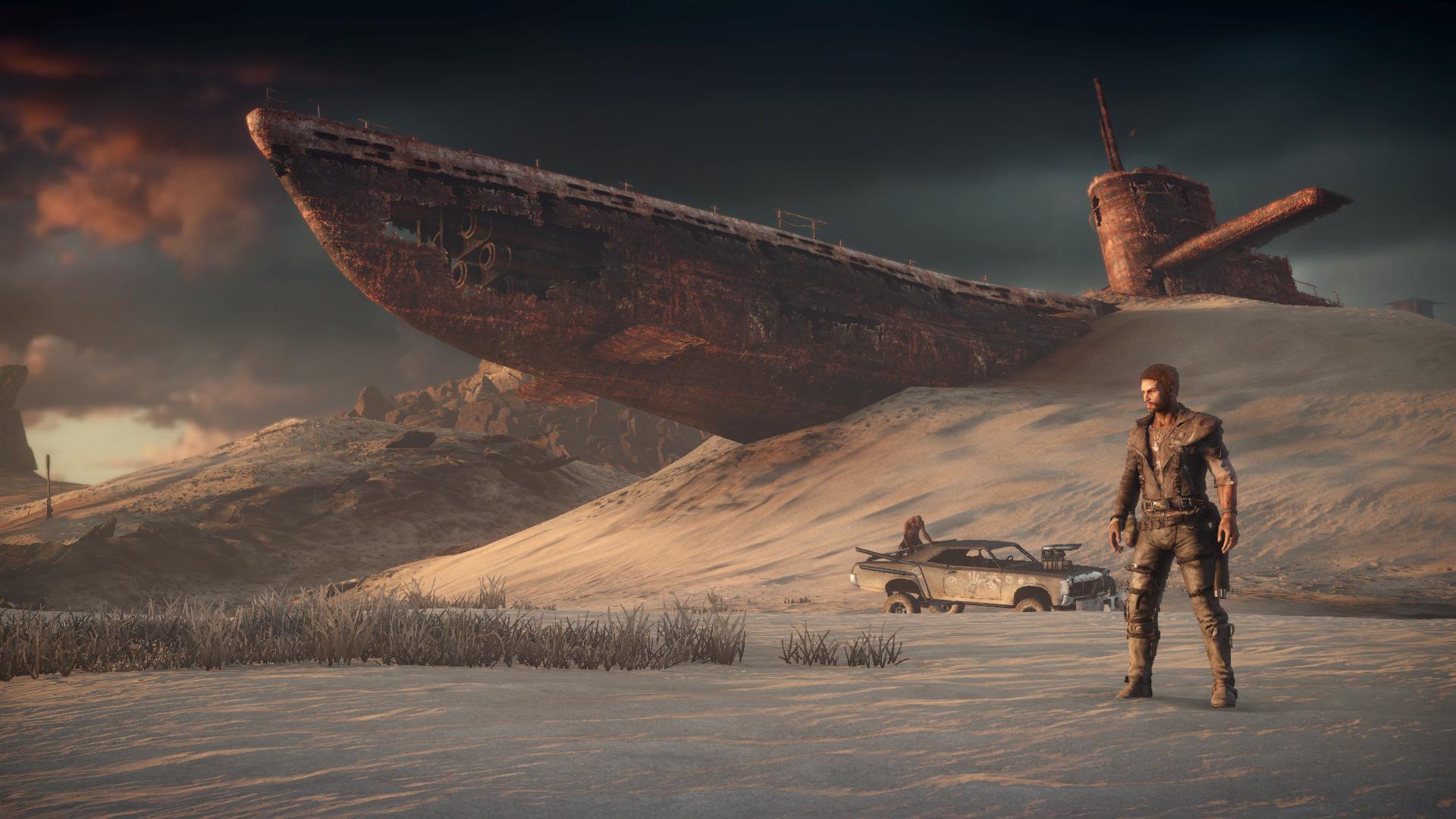 Mad Max Screenshot 1920x1080