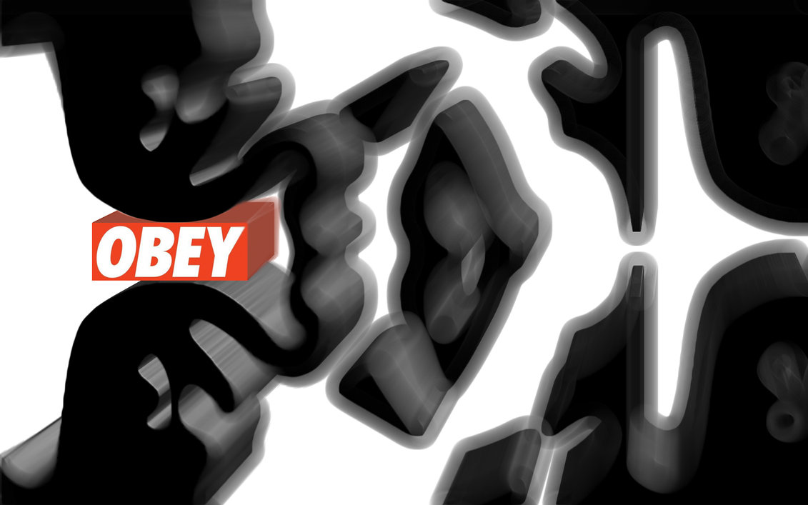 Obey wallpaper   Wallpaper Bit 1131x707
