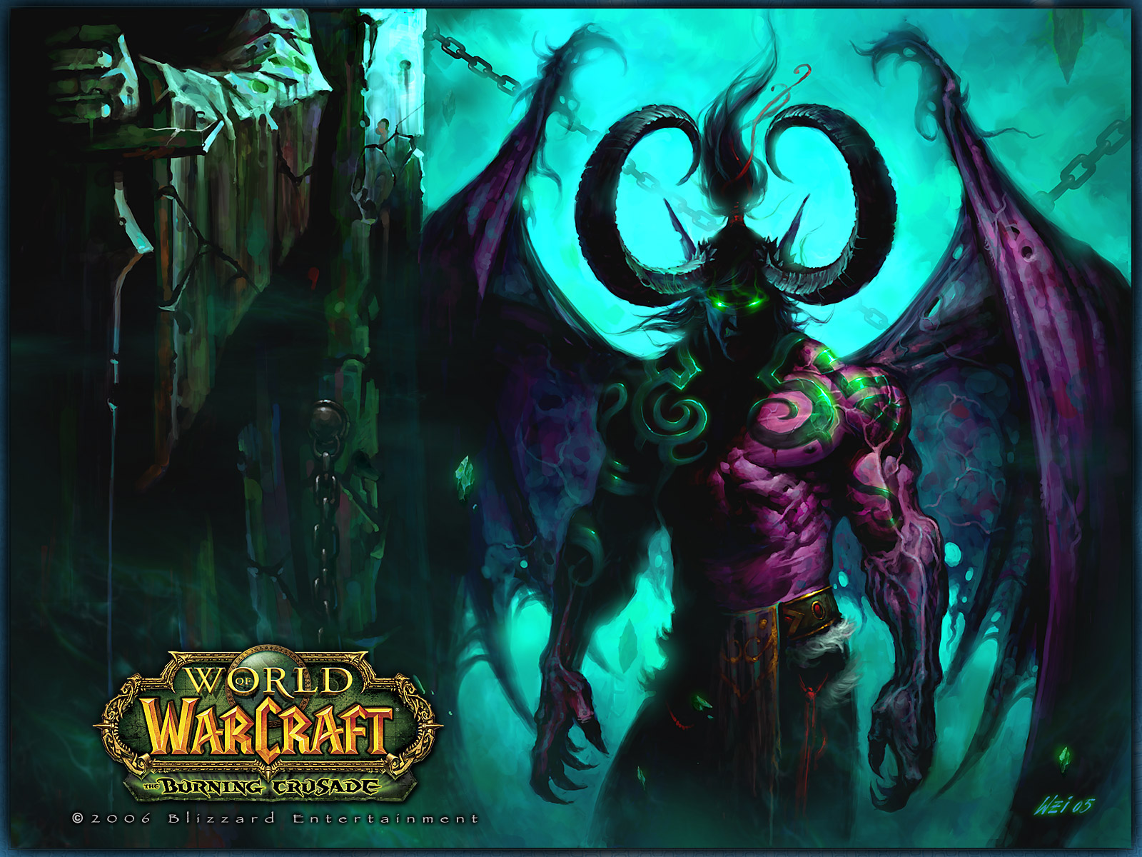 World of warcraft achtergronden world of warcraft wallpapers wow 1600x1200