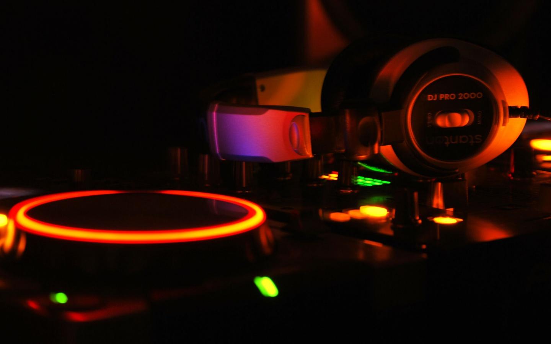 1440x900 Stanton DJ PRO 2000 wallpaper music and dance wallpapers 1440x900