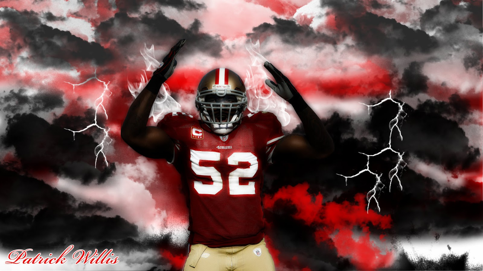 49ers Wallpapers FreeBest Wallpapers HD Backgrounds Wallpapers 1600x900