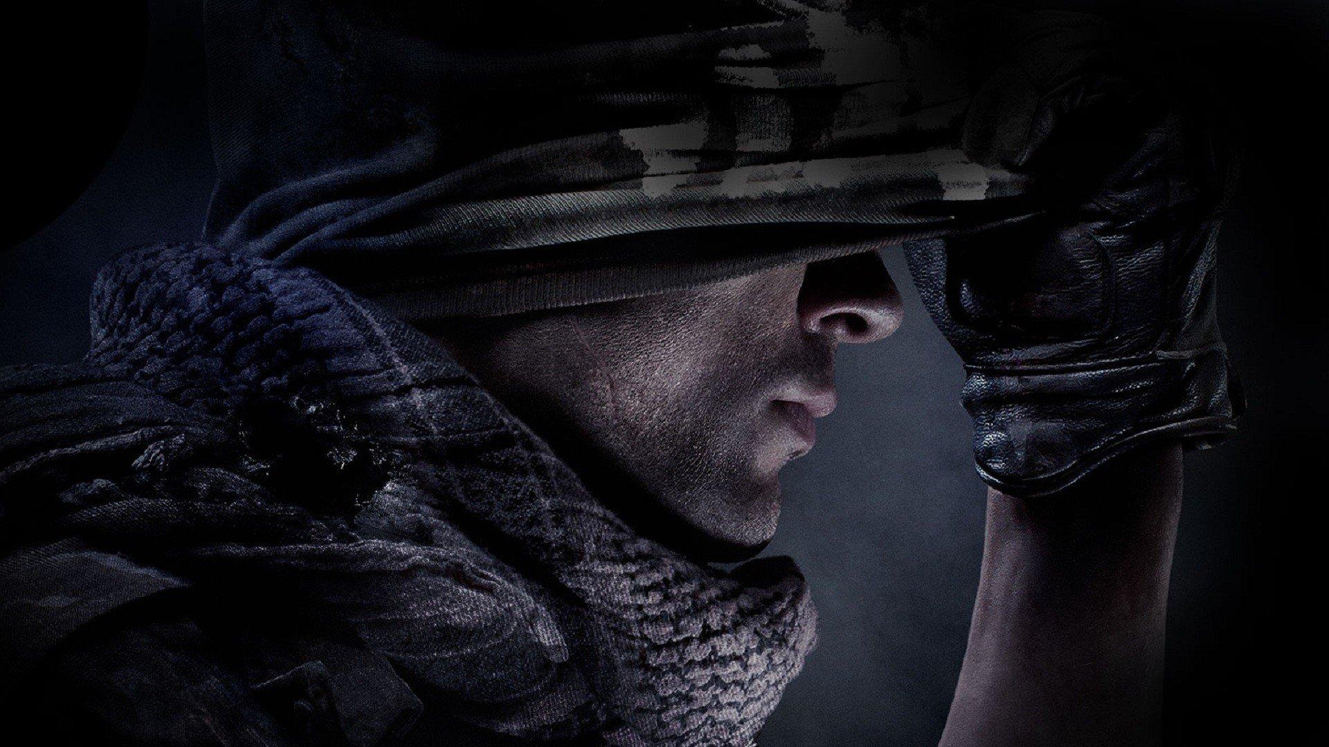 Call of Duty Ghosts Promo Wallpaper   Nexus Wallpaper 1920x1080