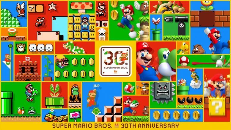 Download Wallpaper Super Mario Maker 07 Jeux JVL [777x437