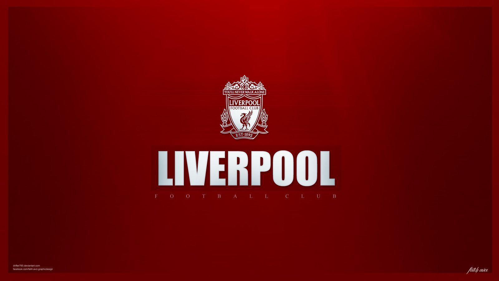 Wallpapers Logo Liverpool 2017 1600x900